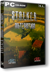 S.T.A.L.K.E.R.: Shadow of Chernobyl - Альтернатива (2013) PC | RePack by SeregA-Lus