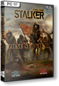S.T.A.L.K.E.R.: Call of Pripyat - Zone Survival (2014) PC | RePack by SeregA-Lus