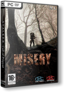 S.T.A.L.K.E.R.: Call of Pripyat - MISERY (2014) PC | RePack by SeregA-Lus