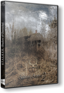 S.T.A.L.K.E.R.: Shadow of Chernobyl - Autumn Aurora 2 (2014) PC | RePack by SeregA-Lus