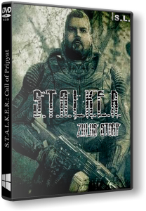 S.T.A.L.K.E.R.: Call of Pripyat - Sleep Of Reason - История Зулуса (2014) PC | RePack by SeregA-Lus