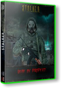 S.T.A.L.K.E.R.: Call of Pripyat - Путь в Припять + Add-on (2012) PC | RePack by SeregA-Lus