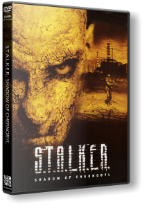 S.T.A.L.K.E.R.: Shadow of Chernobyl - Dead Autumn (2012) PC | RePack от SeregA Lus