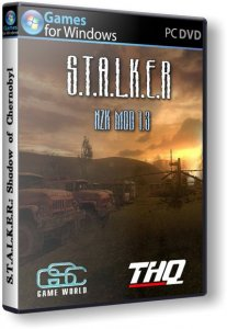 S.T.A.L.K.E.R.: Shadow of Chernobyl - NZK (2012) PC | RePack от SeregA Lus
