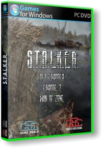 S.T.A.L.K.E.R.: Shadow of Chernobyl - Old Episodes. Episode 2. War of Zone (2013) PC | RePack by SeregA-Lus