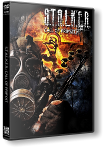 S.T.A.L.K.E.R.: Call of Pripyat - Sleep Of Reason - История Журналиста (2014) PC