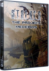 S.T.A.L.K.E.R.: Call of Pripyat - The project Medeiros (2015) PC | Repack от SeregA Lus