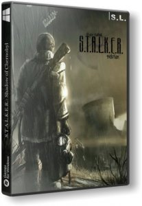 S.T.A.L.K.E.R.: Shadow Of Chernobyl - OGSE (2015) PC | Repack от SeregA Lus