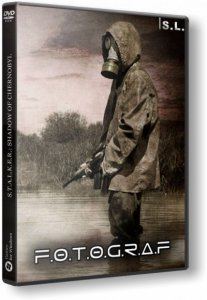 S.T.A.L.K.E.R.: Shadow of Chernobyl - F.O.T.O.G.R.A.F. + weapons mod (2014) PC | RePack by SeregA-Lus