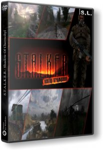 S.T.A.L.K.E.R.: Shadow of Chernobyl - [OLR] Вектор Отчуждения (2015) PC | RePack by SeregA-Lus