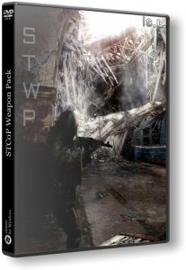 S.T.A.L.K.E.R.: Call of Pripyat - STCoP Weapon Pack (2015) PC | RePack by SeregA-Lus