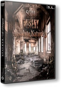 S.T.A.L.K.E.R.: Call of Pripyat - SGM 2.1 + Misery + Absolute Nature 3 (2013-2016) PC | RePack by SeregA-Lus