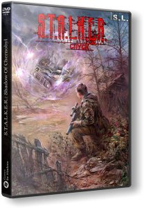 S.T.A.L.K.E.R.: Shadow of Chernobyl - Спуск (2016) PC | RePack by SeregA-Lus