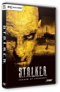 S.T.A.L.K.E.R.: Тень Чернобыля / Shadow of chernobyl (2007) PC (чистая версия)