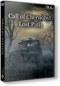 S.T.A.L.K.E.R.: Call of Chernobyl: Lost Path (2017) PC | RePack by SeregA-Lus