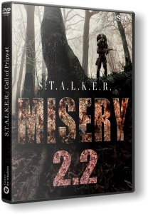 S.T.A.L.K.E.R.: Call of Pripyat - MISERY (2017) PC | RePack by SeregA-Lus
