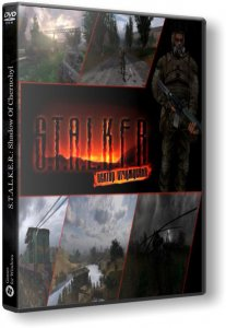 S.T.A.L.K.E.R.: Shadow of Chernobyl - [OLR] Вектор Отчуждения (2015) PC | RePack by Brat904
