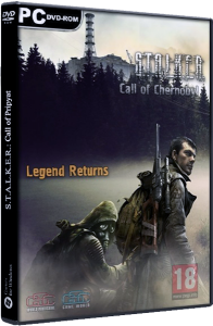 S.T.A.L.K.E.R.: Call of Chernobyl - Legend Returns (2017) PC | RePack by Siriys2012
