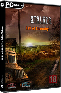 S.T.A.L.K.E.R.: Call of Pripyat - Call of Chernobyl (2016) PC | RePack by stason174