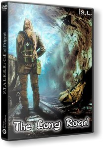 S.T.A.L.K.E.R.: Call of Pripyat - The Long Road (Perfect Story) (2017) PC | RePack by SeregA-Lus