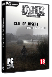 S.T.A.L.K.E.R.: Call of Chernobyl - Breathing of Zone (2018) PC | RePack by Stone