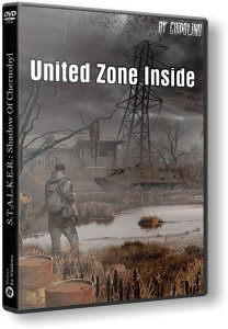 S.T.A.L.K.E.R.: Shadow of Chernobyl - UZI (United Zone Inside) (2017) PC | Repack by Chipolino