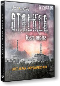 S.T.A.L.K.E.R.: Lost Alpha. Developer's Cut (2017) PC | RePack by Chipolino
