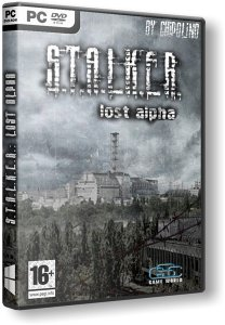 S.T.A.L.K.E.R.: Lost Alpha (2014) PC | RePack by Chipolino