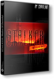 S.T.A.L.K.E.R.: Shadow of Chernobyl - Oblivion Lost Remake (2014-2016) PC | RePack by Chipolino