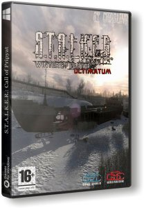 S.T.A.L.K.E.R.: Call of Pripyat - Winter of Death - Ultimatum (2011) PC | RePack by Chipolino