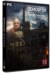 S.T.A.L.K.E.R.: Call of Chernobyl - Demosfen (2019) PC | RePack