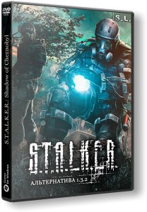 S.T.A.L.K.E.R.: Shadow of Chernobyl - АльтернативА (2019) PC | RePack by SeregA-Lus