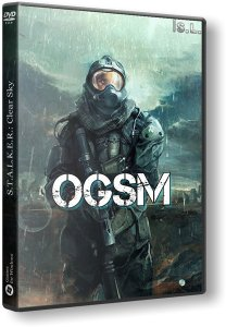 S.T.A.L.K.E.R.: Clear Sky - OGSM CS 1.8 CE Fixes (2016-2019) PC | RePack by SeregA-Lus