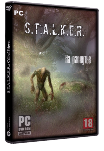 S.T.A.L.K.E.R.: Call of Pripyat - На Распутье (2018) PC | RePack by Brat904