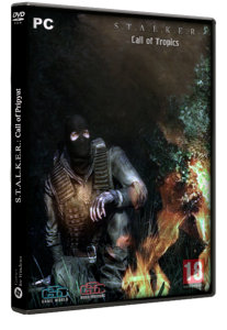 S.T.A.L.K.E.R.: Call of Pripyat - Call of Tropics (2017) PC | RePack by Brat904
