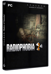 S.T.A.L.K.E.R.: Shadow of Chernobyl - RadioPhobia 2a OGSR Edition (2020) PC | RePack by SpAa-Team