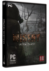 S.T.A.L.K.E.R.: Call of Pripyat - Misery + Gunslinger (2020) PC | RePack by SpAa-Team