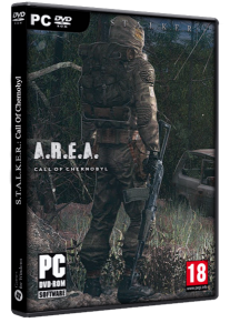 S.T.A.L.K.E.R.: Call of Chernobyl - A.R.E.A. (2016) PC RePack by Brat904