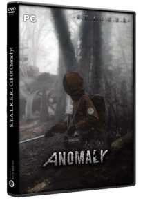 S.T.A.L.K.E.R.: Anomaly (2020) PC | RePack by SpAa-Team