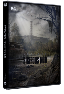 S.T.A.L.K.E.R.: Call of Pripyat - SGM 2.2 (2012) PC | RePack by Brat904