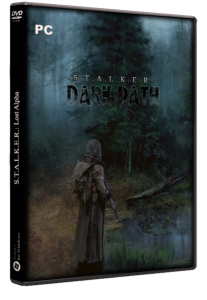S.T.A.L.K.E.R.: Dark Path. (2020) PC | RePack by SpAa-Team