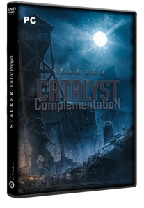 S.T.A.L.K.E.R.: Call of Pripyat - Catalyst: Complementation (2020) PC | RePack by SpAa-Team