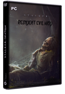 S.T.A.L.K.E.R.: Call of Pripyat - Resident Evil (2020) PC | RePack by SpAa-Team